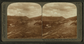 In the White Mountains, Mt. Pleasant, Mt. Stickney and Ammanoosue River, N.H, by Underwood & Underwood.png