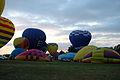 Inflating hot air balloons 15.JPG