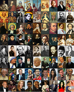 Lists of Christians Wikimedia list of lists of persons
