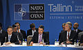 Informal Meeting of NATO Foreign Ministers in Tallinn, 2010 (4543395710).jpg