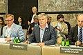 Informal meeting of environment ministers. Round table Siim Kiisler (35723789692).jpg