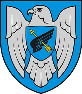 Lithuanian Air Force air defense command