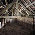 Interieur, dakconstructie stalgebouw - Klimmen - 20341660 - RCE.jpg