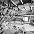 Interieur hoofdgebouw, zolder, overzicht kapconstructie - Leuvenheim - 20338938 - RCE.jpg