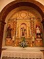 Interior, Igreja Paroquial de Alvor, 18 September 2015 (4).JPG