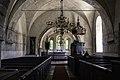Interior da igrexa de Eke.jpg
