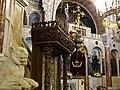 Interior of Alexander Nevsky Cathedral - Sofia - Bulgaria - 04 (42849222612).jpg