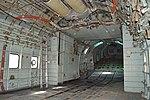 Interior of C-123K Provider 'N87DT' (26104654680).jpg