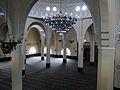 Interior view Kampala National mosque.JPG