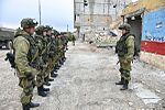 International Mine Action Center in Syria (Aleppo) 06.jpg