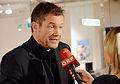 Interviews für ORF Seitenblicke - Armin Assinger bei Buchpräsentation bei Thalia in Wien.jpg