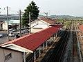 Ishikoshi-station premises.jpg