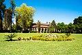 Islamia College University Peshawar garden 3.jpg