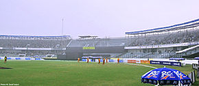 Ispahani End, Sher-e-Bangla Cricket Stadium.jpg