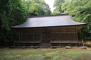 Mount Sekidō