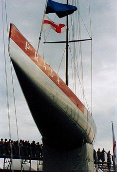 Luna Rossa ITA 45
