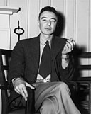 J. Robert Oppenheimer: Age & Birthday