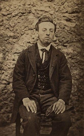 Jean-Baptiste Troppmann - Jean-Baptiste Troppman