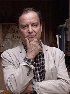 Jean-Max Albert