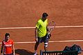 JM Del Potro - Roland-Garros 2012-IMG 3513.jpg
