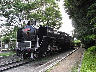 JNR Class C59 Class of 173 Japanese 4-6-2 locomotives