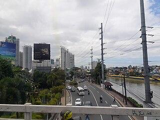 J. P. Rizal Avenue