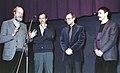 Jaan Ruus, Heiki Ernits, Janno Põldma ja Rao Heidmets 94.jpg