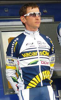 Jacek Morajko Polish racing cyclist