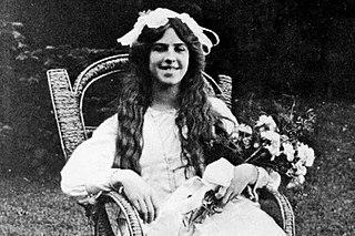 Jacintha Buddicom British writer