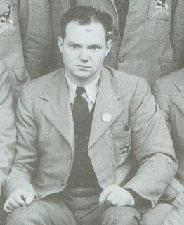 John Galbally Australian politician
