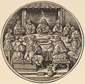 Jacob Cornelisz van Oostsanen after Albrecht Dürer - The Last Supper.jpg