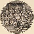 Jacob Cornelisz van Oostsanen after Albrecht Dürer - The Last Supper.jpg