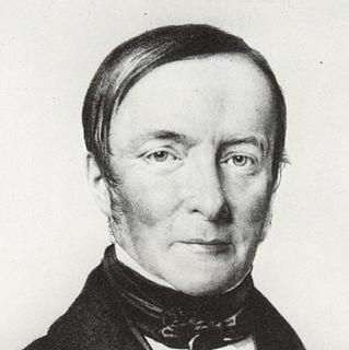 Jacob Gijsbertus Samuël van Breda Dutch biologist