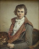 Jacques-Louis David -  Bild
