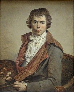 Jacques-Louis David - 1794