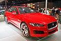 Jaguar XE - Mondial de l'Automobile de Paris 2014 - 003.jpg