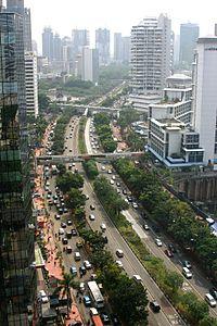 JalanJenderalSudirmanJakarta.jpg