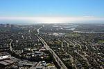 Jamboree Road in Newport Beach California by D Ramey Logan.jpg
