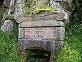 Jamie Wright's Well, B822 Lennoxtown - Fintry Road - geograph.org.uk - 52062.jpg