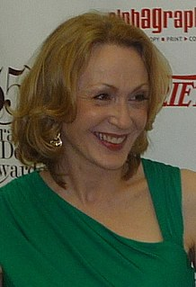 Jan Maxwell American actress