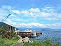 Japan, 〒914-0831 Fukui-ken, Tsuruga-shi, Kutsu, 県道141号線 - panoramio.jpg