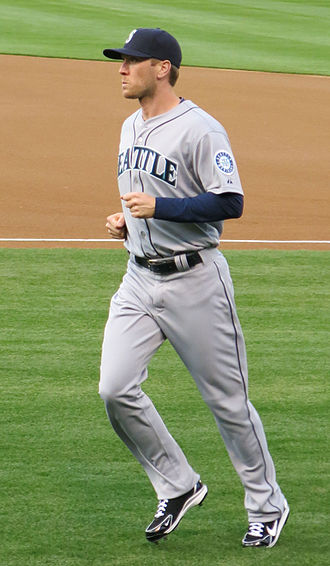 Jason Bay - Bay with the Mariners