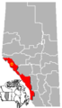 Jasper, Alberta Location.png