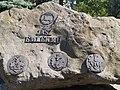 Jazygian Monument. Plaques. - Jászberény.JPG