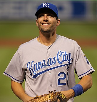 Jeff Francoeur - Francoeur during his tenure with the Kansas City Royals in 2011