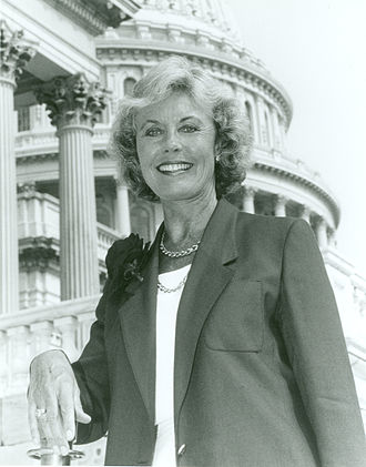 Washington's 8th congressional district - Image: Jenniferdunn