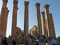 Jerash tempio di Artemide HPIM3386.JPG
