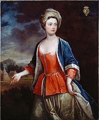 Dorothy, Viscountess Townshend