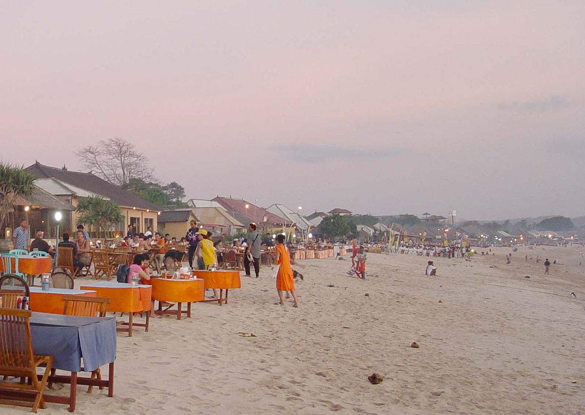 Bali Airport Transfer Services - How to Go from Bali