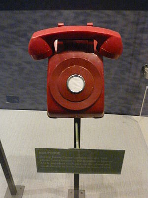 Hotline - Image: Jimmy Carter Library and Museum 99